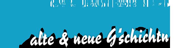 München | alte & neue Gschichtn